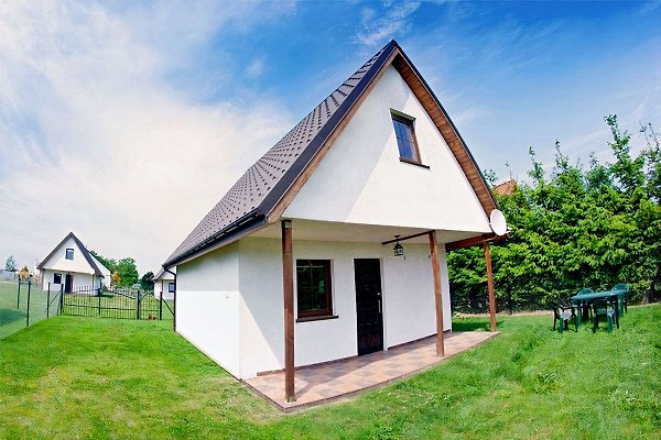 Cottages Podamirowo WOJTEK in Podamirowo - immagine 1