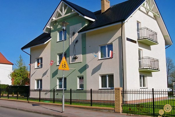 Unter der Pusteblume  in Kolberg - immagine 1