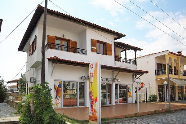 apartment Nikiti in Nikiti - immagine 1