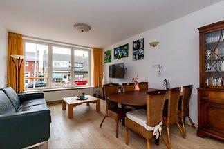 Vakantiehuis Zandvoort (Appartement #4)