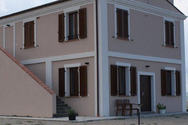 Villa Masseria in Montenero di Bisaccia - Bild 1