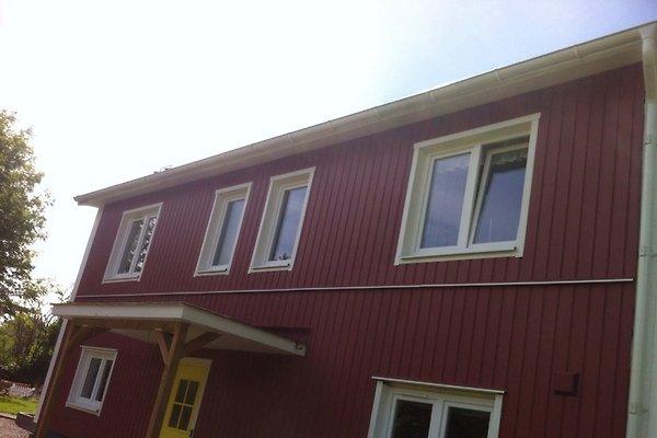 Ferienhaus Finnveden en Ankarsrum - imágen 1