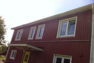Ferienhaus Finnveden