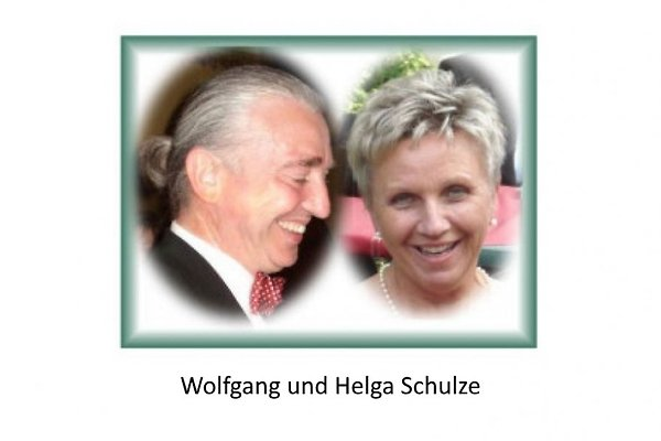 Mr. W. Schulze