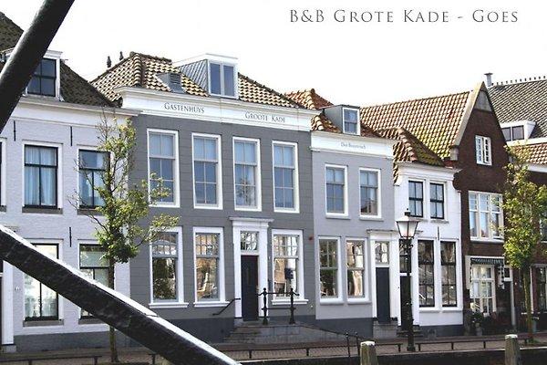 B&B Goes - Zeeland à Goes - Image 1