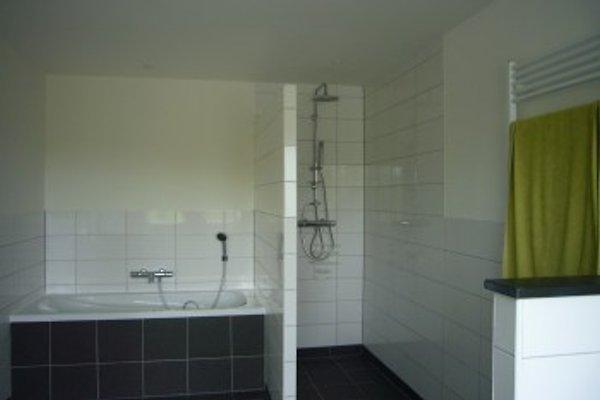 zon en zee 10 personen - ferienhaus in oostkapelle mieten, Badezimmer