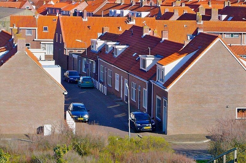 Hintem diga costa occidentale. 3 MATRIMONIALE in Westkapelle - immagine 2