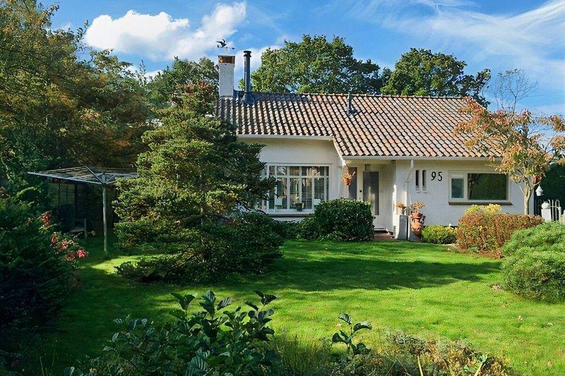 Villa Heppie, 6 P, 3 Schlffz, 2wc in Oostkapelle - immagine 2