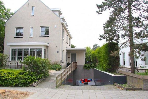 Appartement Appartement Bloem à Zandvoort - Image 1