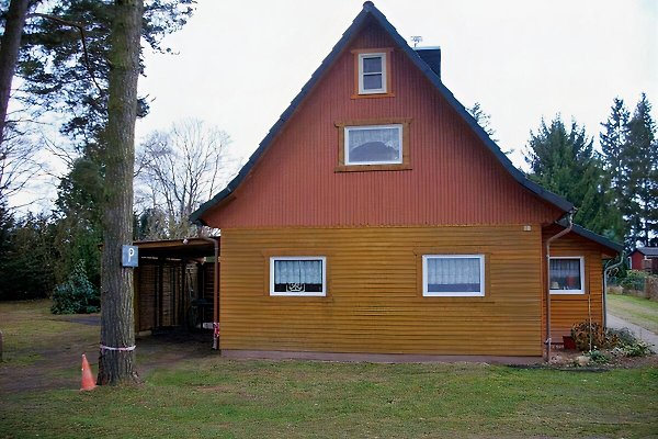 Hexenhaus-Wandlitz en Wandlitz - imágen 1
