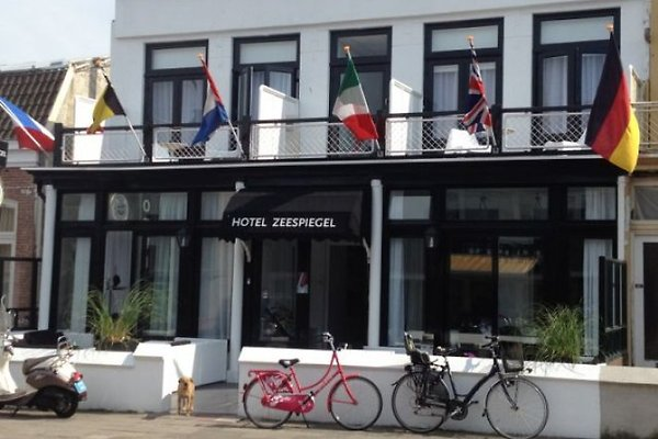 Hotel Zeespiegel Zandvoort Bewertung