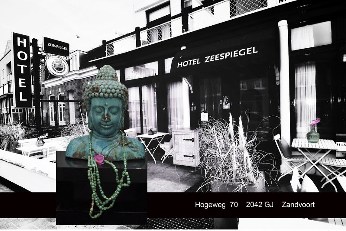 H tel zeespiegel appartement zandvoort louer for Appart hotel amsterdam centre ville