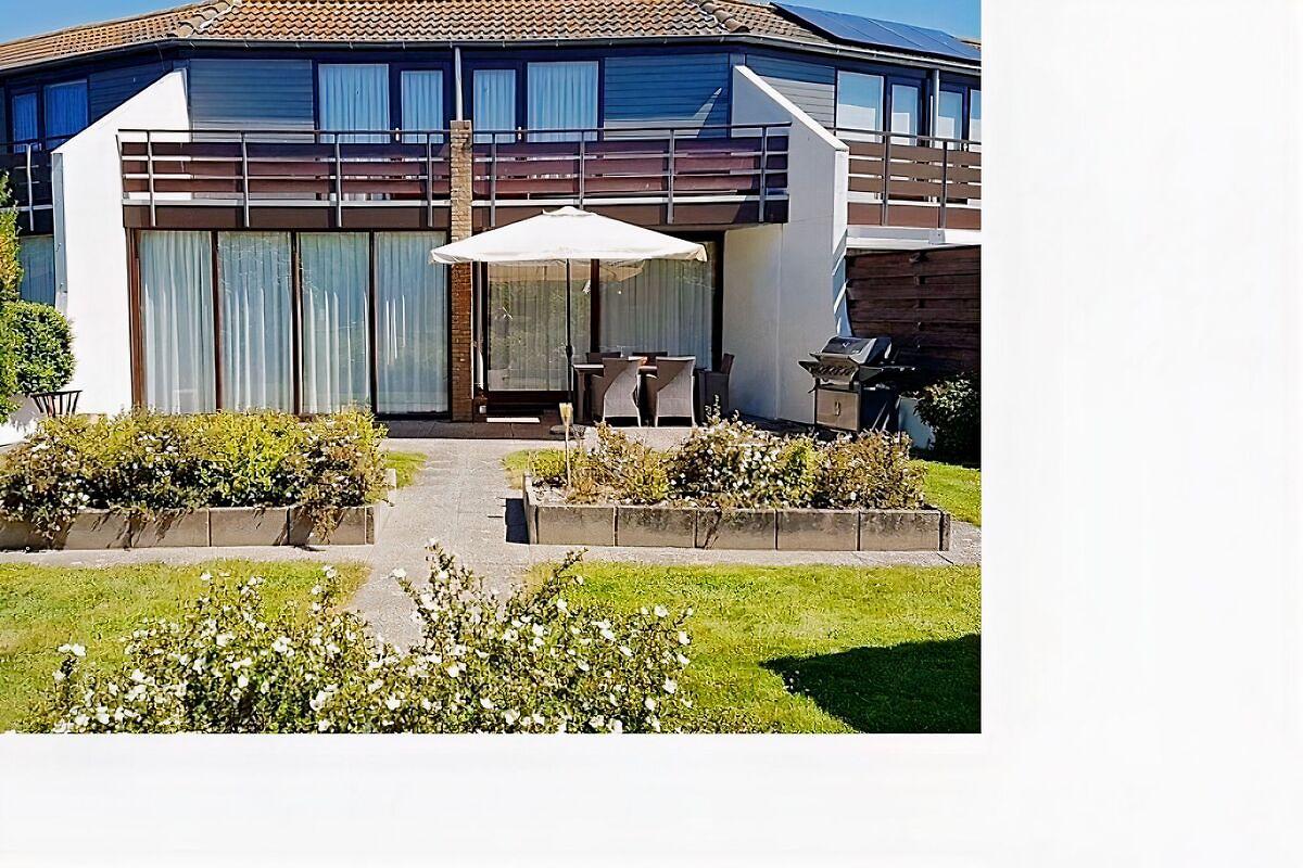 Casa port greve ostrea 4 casa vacanze in brouwershaven for Piani casa in stile artigiano 4 camere da letto
