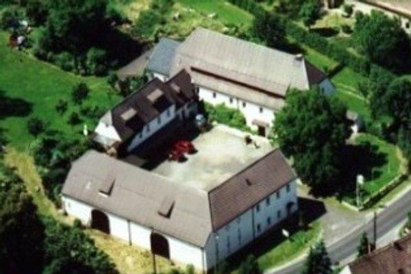 Pension Neundorfer Hof en Görlitz -  1