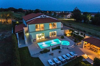 Ferienhaus Villa Lavanda