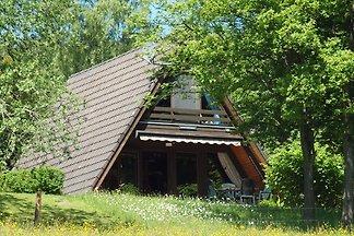 Ferienhaus im Siegerland