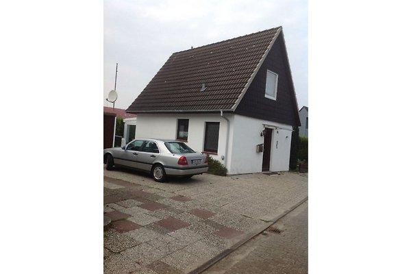Ferienhaus in Cuxhaven à Duhnen - Image 1