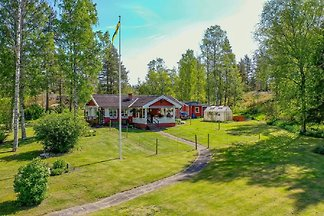 Holiday home relaxing holiday Oskarshamn