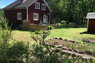 Casa vacanze in Mörlunda