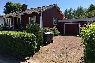 Haus Lövkojan in Smĺland