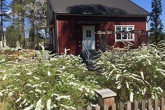 Exklusives Ferienhaus in Småland