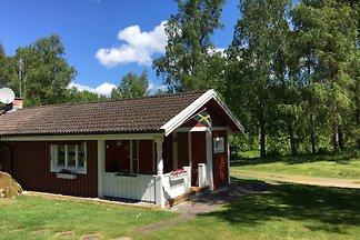 Malerisches Ferienhaus, Oskarshamn