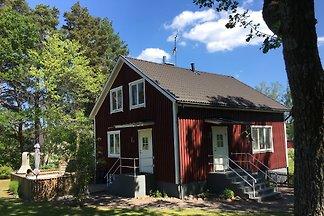 Maison de vacances à Mörlunda