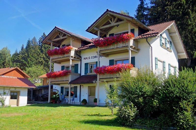 Ferienhaus Corinna **** DTV en Kirchdorf im Wald - imágen 2