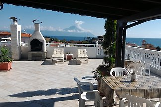 Holiday flat in Sarti