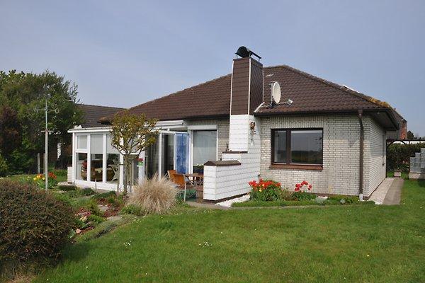 Haus 'Entennest' à Nordstrand - Image 1