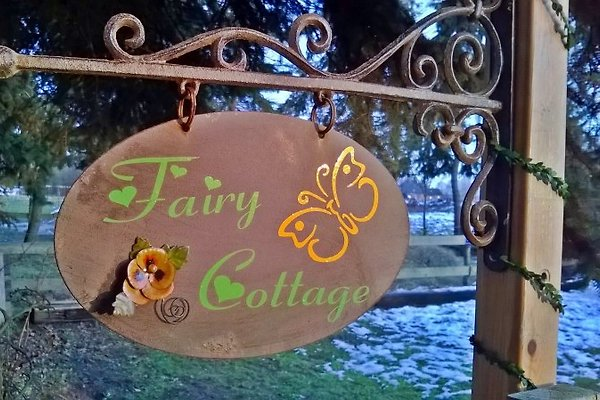 Fairy Cottage en Rhauderfehn - imágen 1
