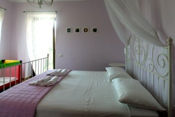 Holiday Villa in Macerata Area en Monte San Giusto -  1