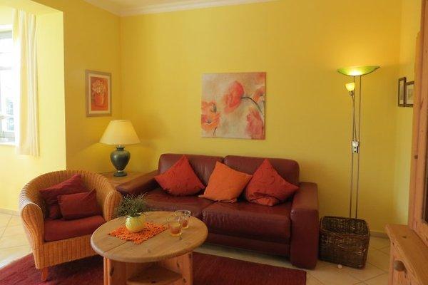 Apartament FeWo Sperling w Zinnowitz - zdjęcie 1