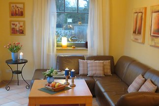 Apartament w Prerow