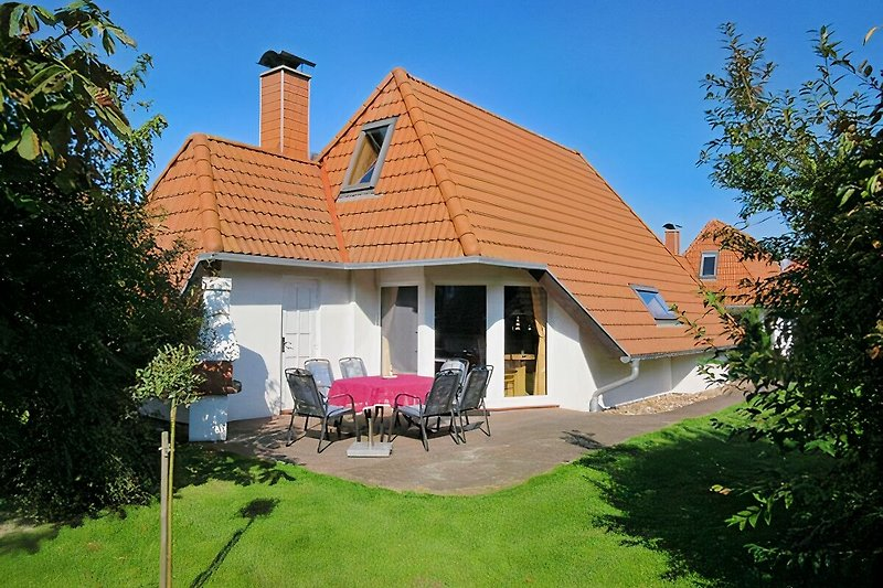 Ferienhaus Strandvogt III in Dorum-Neufeld - immagine 2