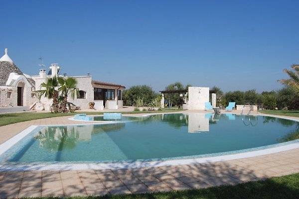 Villa Viviana in Castellana Grotte - immagine 1
