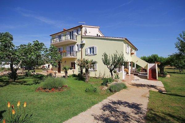 N.11 (6 + 2) à Fažana - Image 1
