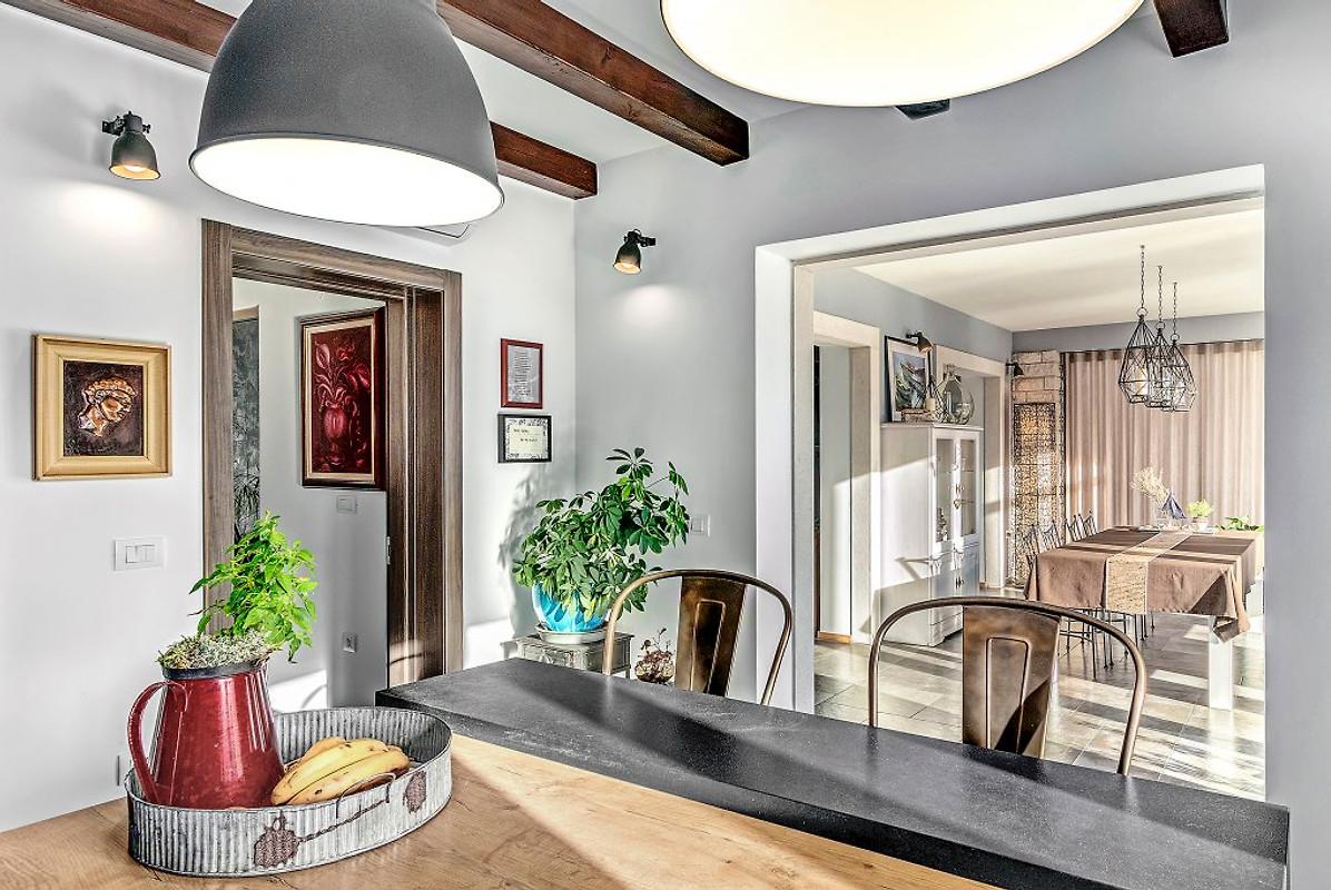 Villa Leggera - Ferienhaus in Barban mieten