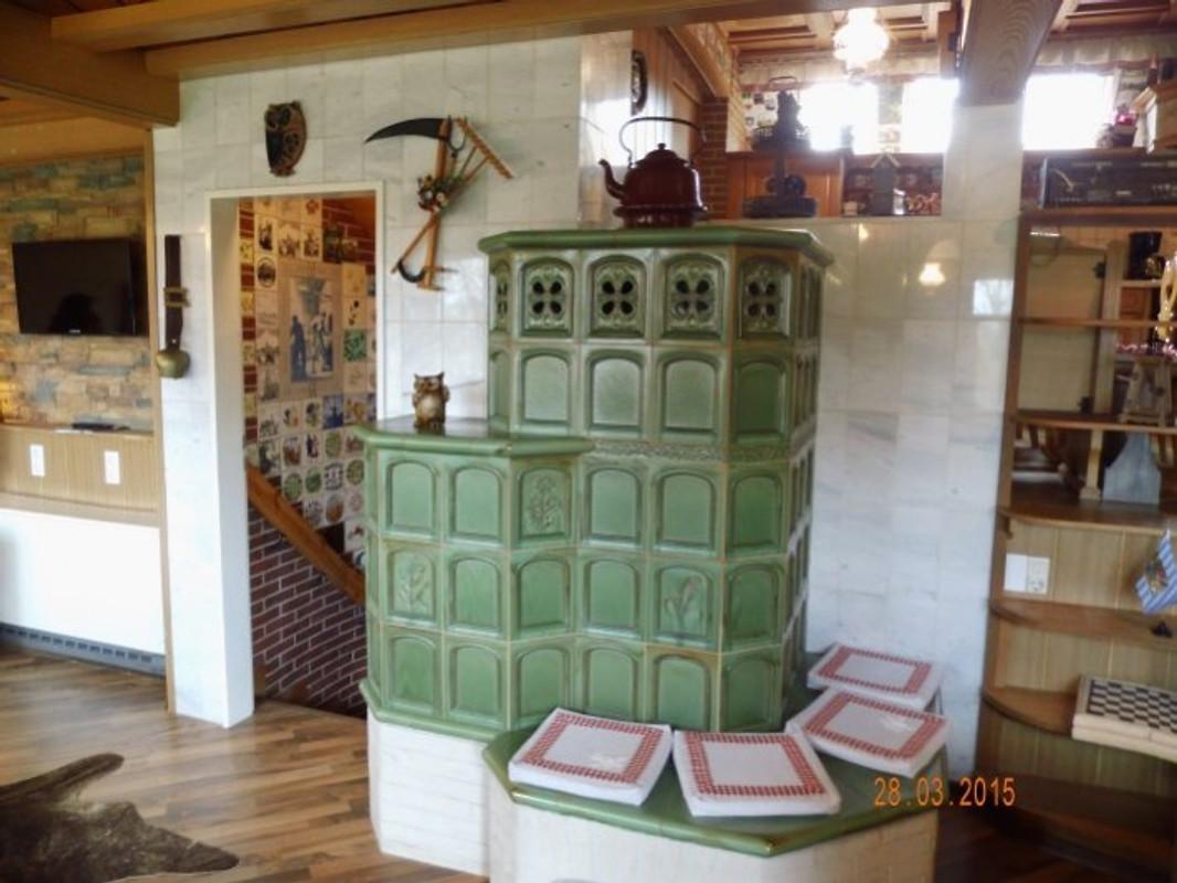 Die Almhütte am Silbersee - Ferienhaus in Frielendorf mieten
