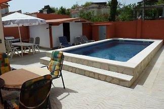 Casa Norbert 14 Personen mit Pool