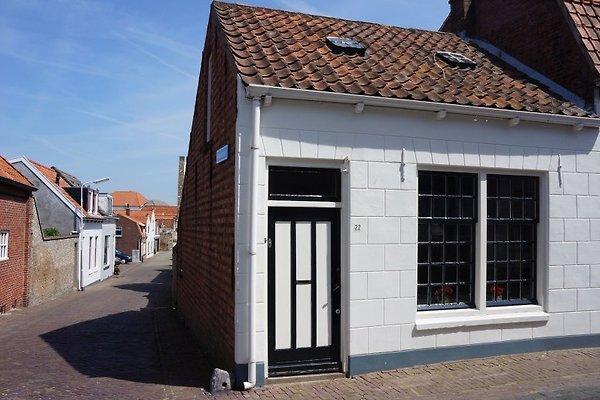 De Brouwse Hort en Brouwershaven -  1