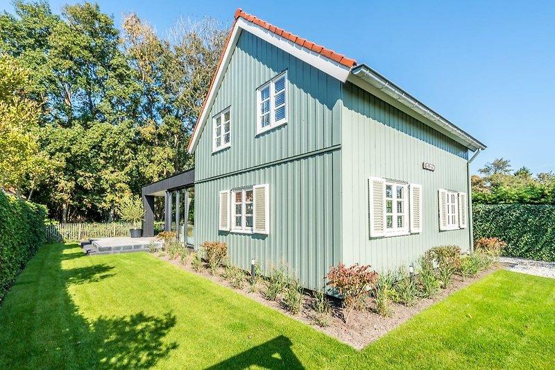 Das wunderschöne, komplett renovierte Ferienhaus