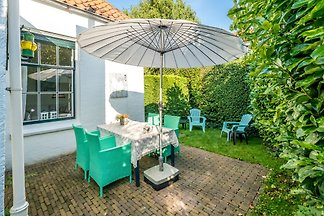 Holiday home relaxing holiday Burgh Haamstede