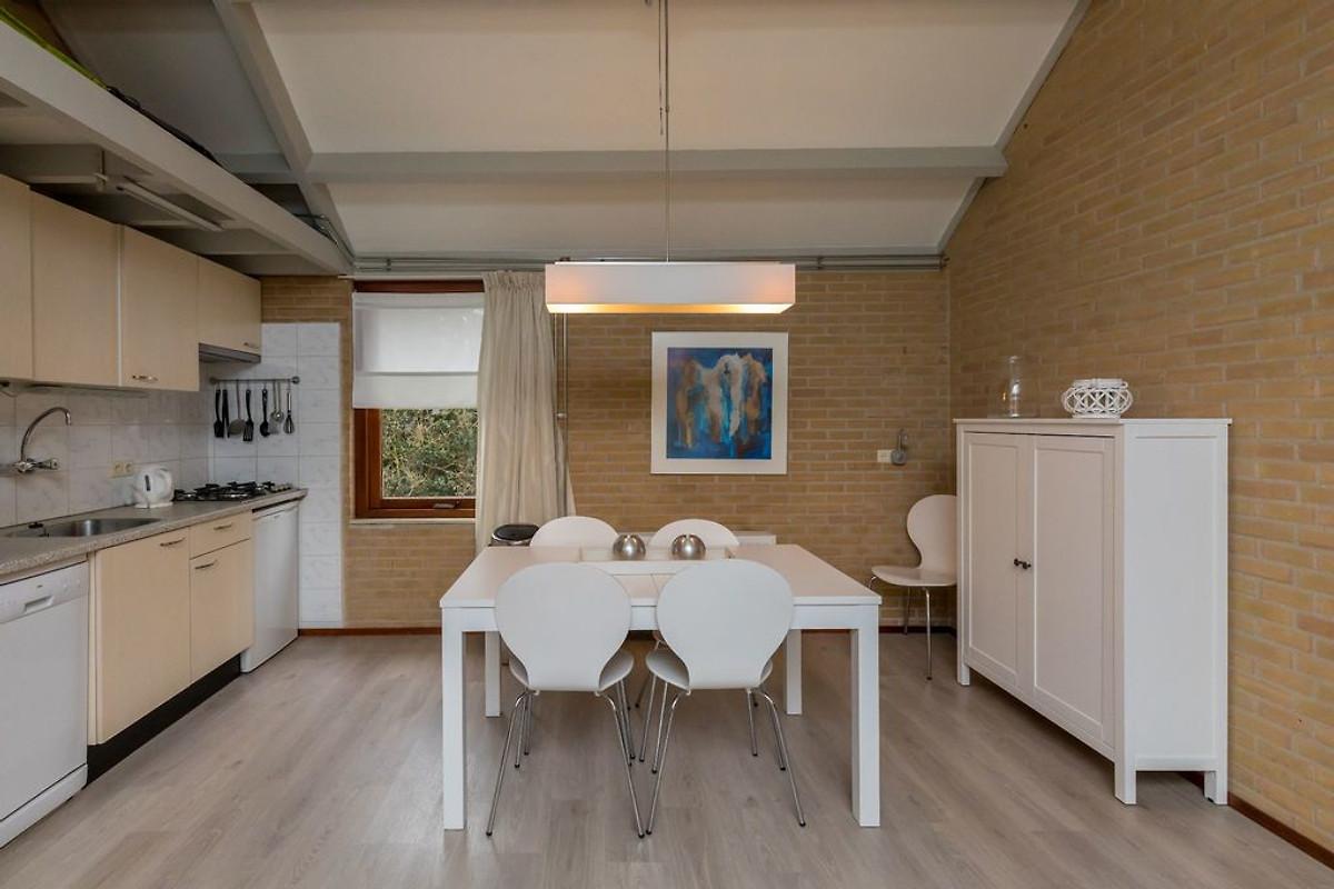 de merel ferienwohnung in westenschouwen mieten. Black Bedroom Furniture Sets. Home Design Ideas