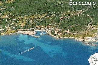 Ferienwohnung Casetta-Barcaggio