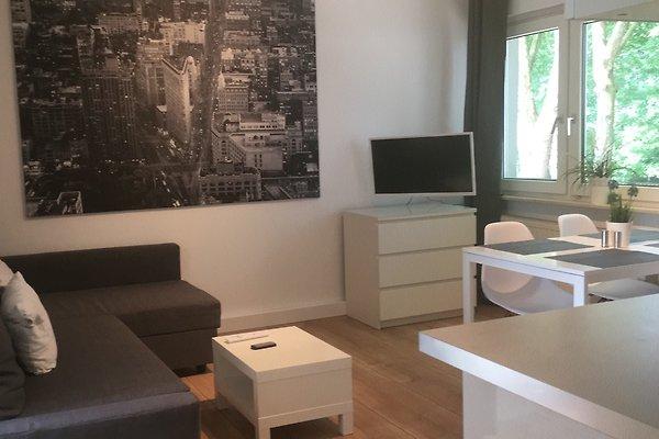 ferienwohnung siegburg in siegburg firma ferienwohnungen siegburgherr m fecke. Black Bedroom Furniture Sets. Home Design Ideas