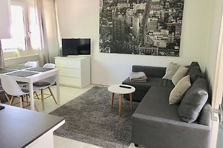 Holiday flat in Siegburg