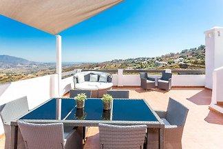 Marbella Penthouse Meerblick Luxus