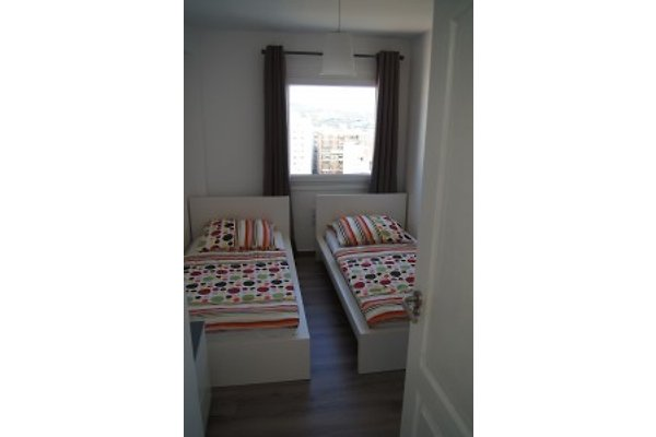 Apartamento Fabiola I en Calpe -  1