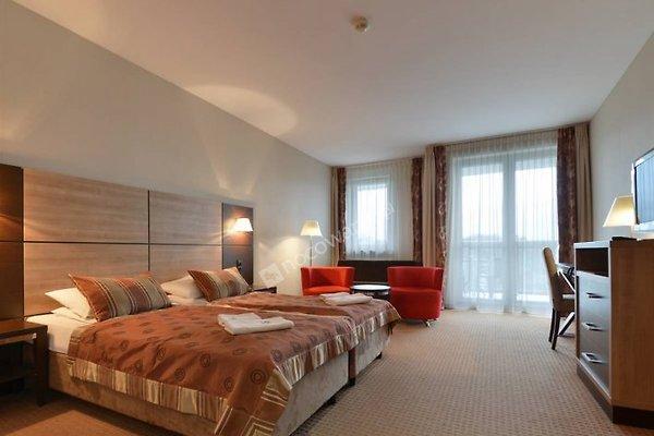 Billige Appartment  **** Hotel in Kolberg - immagine 1